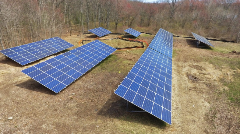 Benefits of Solar Power for Businesses