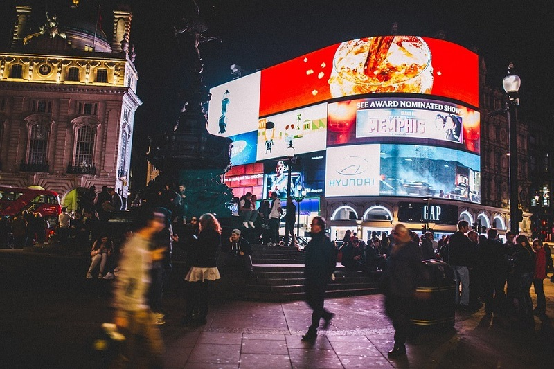 Top Design Tips For Digital Billboards