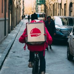 Starting a Food Delivery Business in London: What you need to know