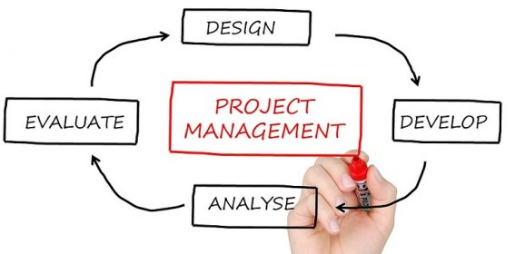 What Does An IT Project Manager Do?