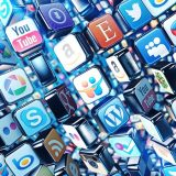 The Upsides and Downsides to Social Media