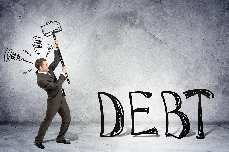 Why You Should Consider Debt Settlement Before Filing For Bankruptcy