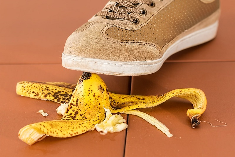 How to Avoid Workplace Injuries for Staff and Visitors