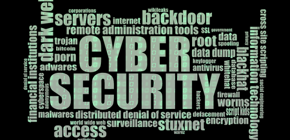 Small Business and Cyber Security