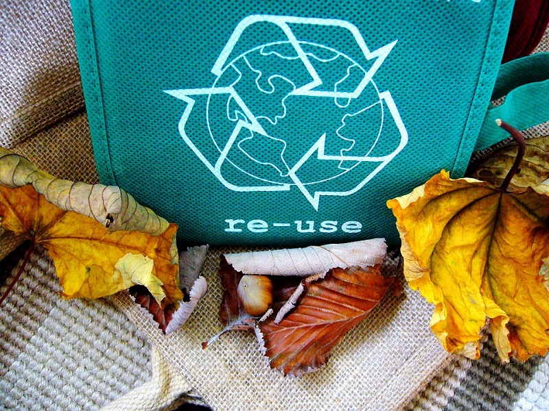 7 Tips to Reduce Waste and Live More Green