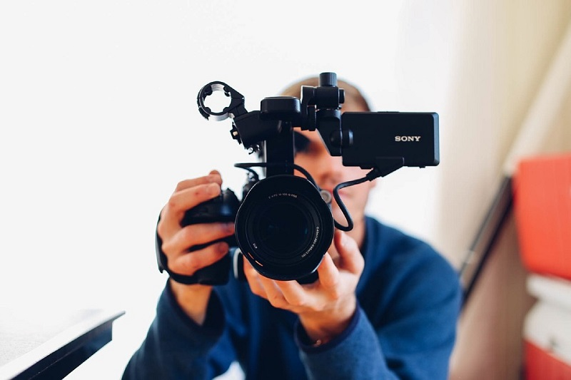 5 Essential Equipment You Need to Break Though into the Videography Business