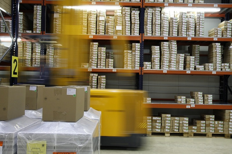 5 Benefits of Outsourcing Logistics Services