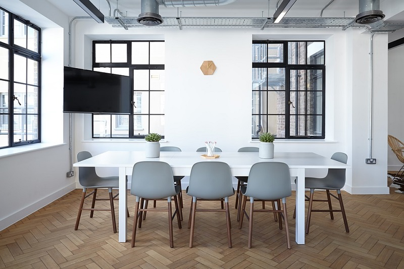 Get Started with Fully Furnished Working Spaces