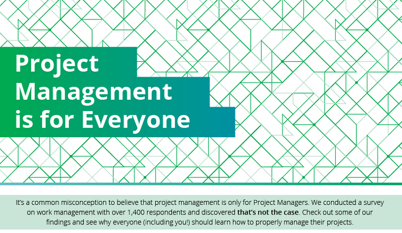 Everyone's a Project Manager, But Not Everyone Can Manage Projects