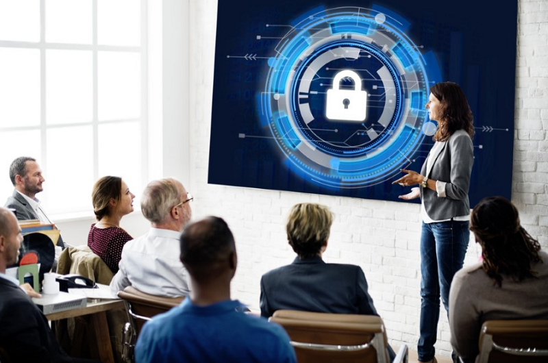 Why the Biggest Threat to Your Business' Cyber Security Might be Your Employees