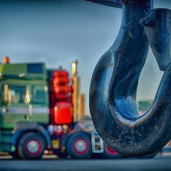 Avoiding a Disaster: 9 Incident-Prevention Tips for Moving Heavy Machinery