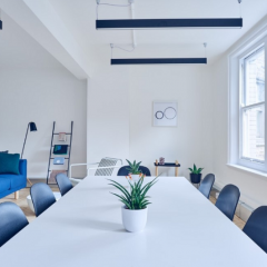 Four Keys To Promoting Workplace Potential