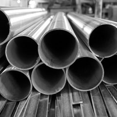 5 Need-to-Know Benefits to Using Steel Piping