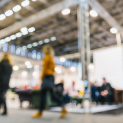 Stand Out Trade Show Booth Ideas That'll Steal the Show