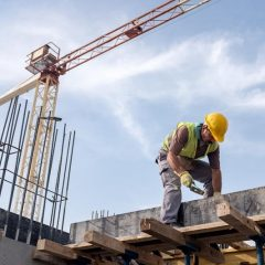 A Faster Way to Build: Modular and Temporary Construction
