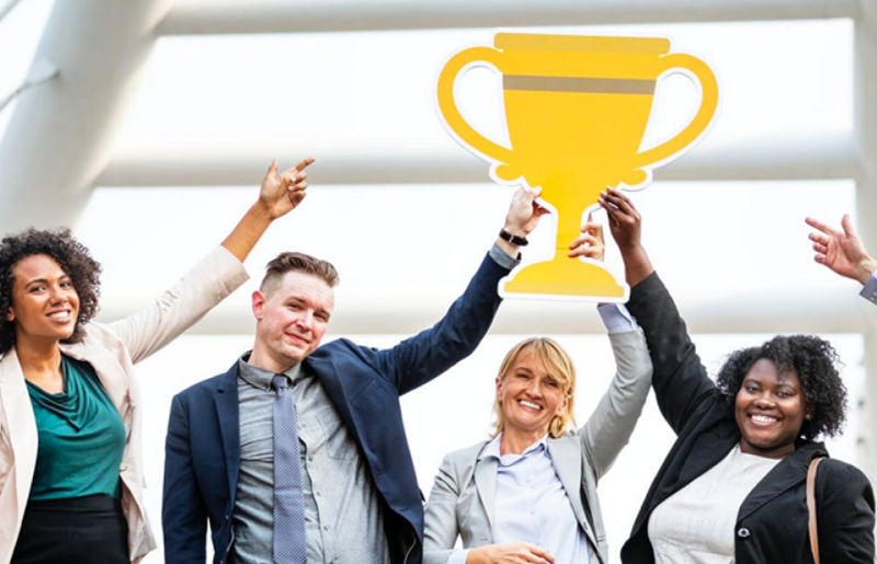 4 Tips for Motivating Your Sales Team