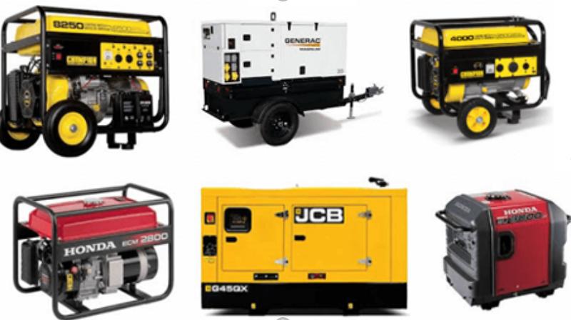 Diesel or Petrol – Which Gen-set is Better?