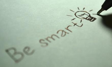 Top Three Ways to Develop a Growth Mindset