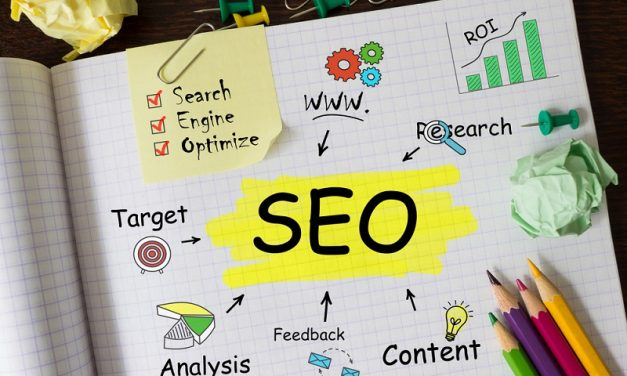 Essential Tips On Improving Your Law Firm's SEO