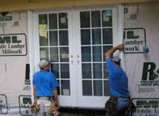 Why Go for Commercial Doors Installation by Professionals?