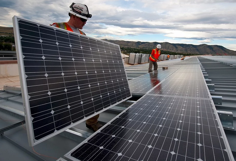 How Solar Power Can Save the Planet