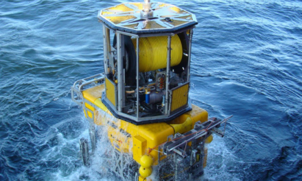 What You Need To Know About Subsea Equipment