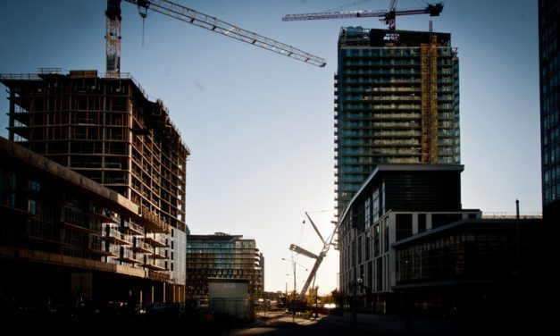 7 Technological Innovations Improving Construction