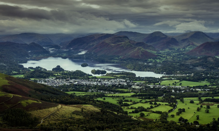 The Future Looks Bright for Cumbria: Thoughts from The Inn Collection