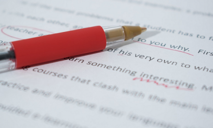 Why It Is Important To Proofread Your Business Documents