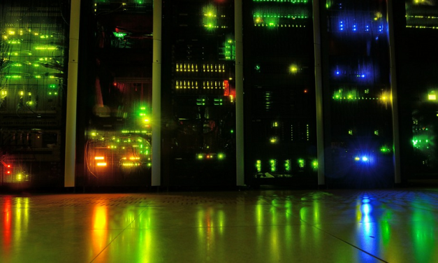 What Should You Consider when Building a Server Room