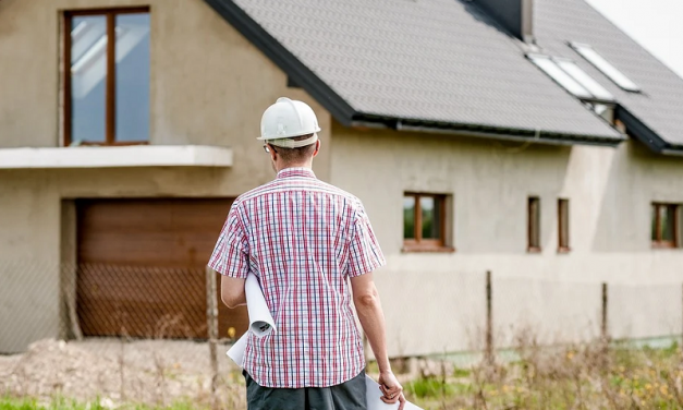 Why Hiring A Licensed Contractor For Home Remodeling Makes Sense
