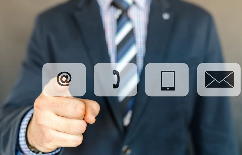 Five Email Best Practices for Small Businesses