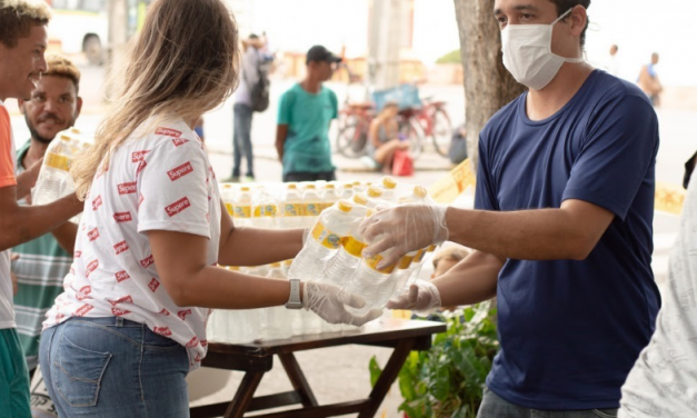 8 Ways American Businesses Have Helped During the Pandemic