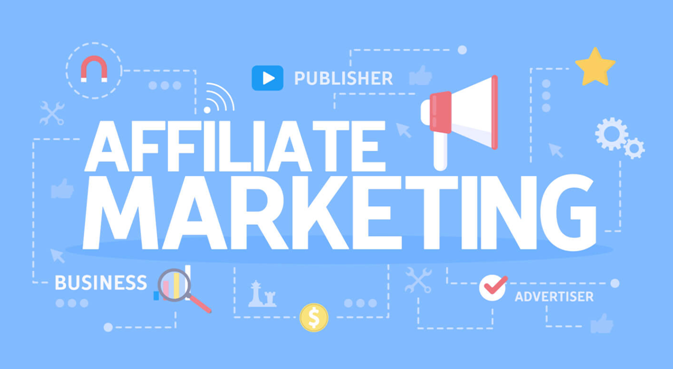 A Quick Guide to Make Money with Affiliate Marketing