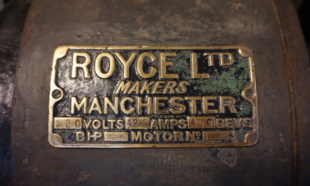 8 Practical Examples of Nameplate Usage Across the Industries