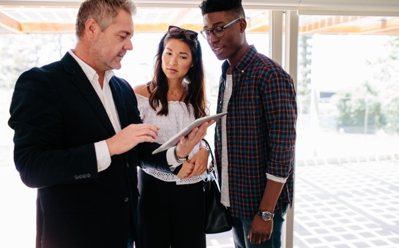 5 Real Estate Tips for a First-Time Seller