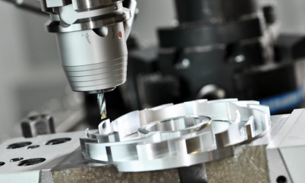 The Main Benefits of Using Prototype Machine Shop Services