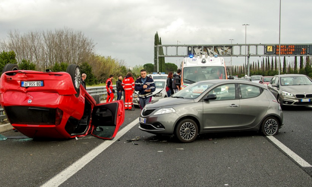 Injured As A Passenger- How Much Compensation You Can Expect