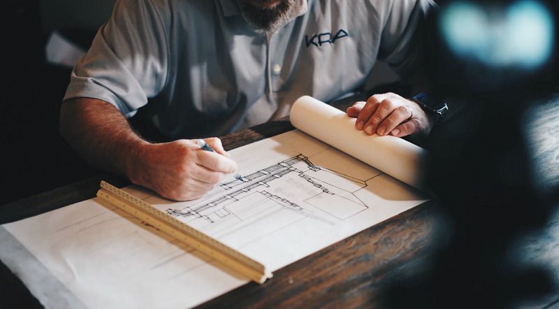 4 Tips for Finding the Right Construction Firm for Business Expansion Projects