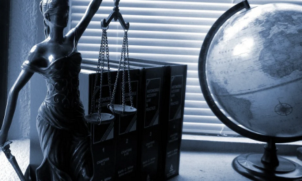 How Small Businesses Can Bounce Back After Legal Trouble