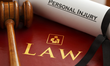 Lessons For A Business- Readiness For Personal Injury Claims