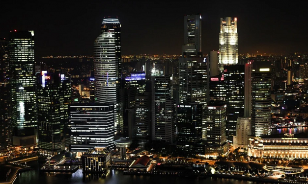 Is Asia A Great Place To Start A Business?
