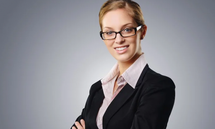 Awesome Reasons To Start Wearing Glasses To Work