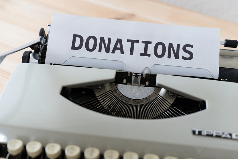Improve Communication With Your Donors