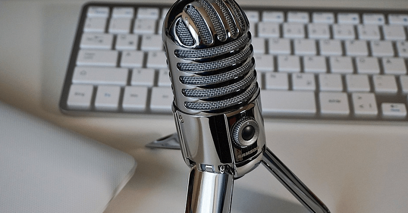 From a Content Creator's Bag of Tricks: 8 Ways to Make a Podcast More Interesting