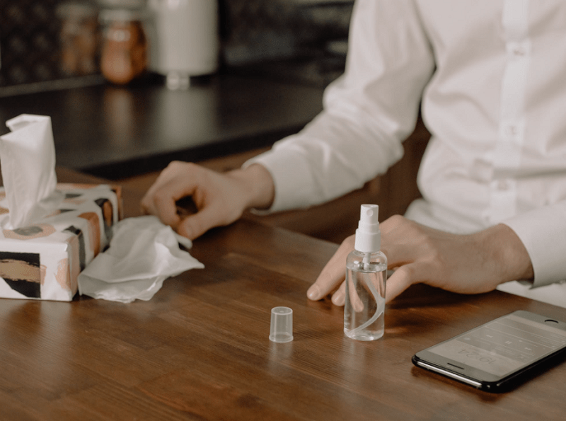 Easy Ways To Maintain Hygiene In An Office