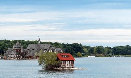3 Creative Tiny Home Conversions