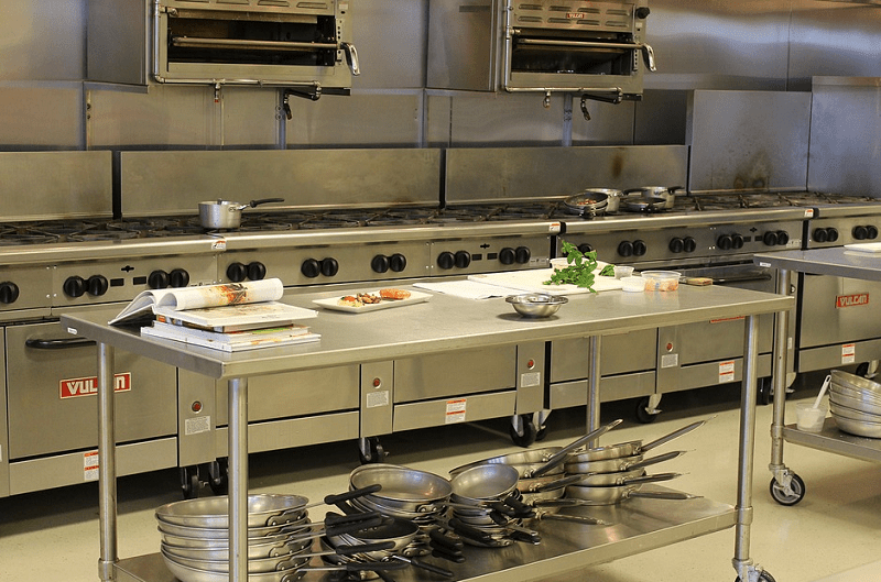 Questions to Ask Before Renting Kitchen Space For Your Food Business